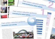 Fleet carbon reduction guidance information pack