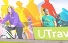 UTravelActive campaigns to help staff and students, in Leeds, to walk and cycle more often