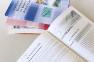 Medical education booklets