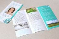 Counselling services leaflet
