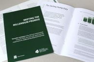 Exploratory report and executive summary for House of Commons APPG