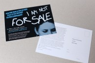 Campaign to stop trafficking for sexual exploitation in the UK