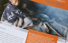 Documents clearly presenting technical information for a global charity